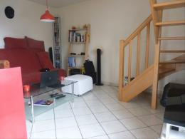 Location Appartement 3 pièces Chateaugay