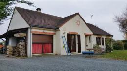 Achat Maison 6 pièces Villemurlin