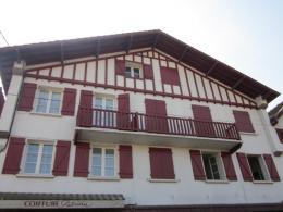 Achat Immeuble St Etienne de Baigorry