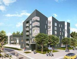 Achat Appartement 3 pièces Dijon
