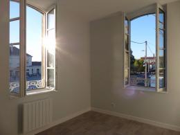 Location Appartement 4 pièces Riom
