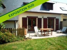 Location Maison 4 pièces Rennes
