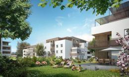 Achat Appartement 5 pièces St Egreve