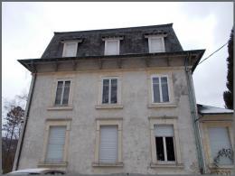 Achat Immeuble Le Thillot