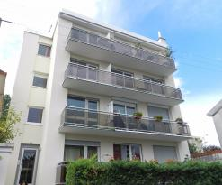Appartement La Varenne St Hilaire &bull; <span class='offer-area-number'>25</span> m² environ &bull; <span class='offer-rooms-number'>1</span> pièce