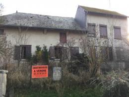Achat Maison 5 pièces Chaumont Porcien