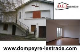 Location Maison 4 pièces Moissac