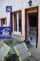Location Maison 3 pièces Charlieu