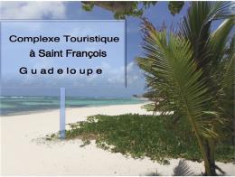 Achat Maison 16 pièces St Francois