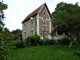 Achat Maison 5 pièces Thiaucourt Regnieville