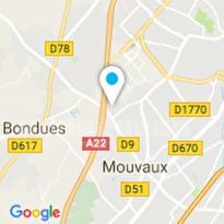 Location Maison 2 pièces Bondues