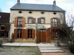 Achat Maison 8 pièces St Martin sur Ocre
