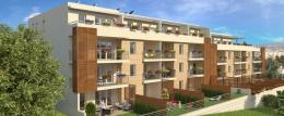 Achat Appartement 2 pièces Les Olives