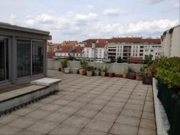 Location Appartement 3 pièces Lyon 03