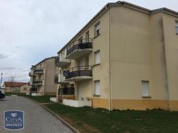 Location Appartement 2 pièces Nogent