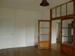 Location Appartement 3 pièces Meymac