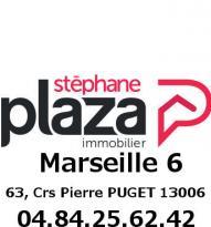 Achat Appartement 4 pièces Marseille 07