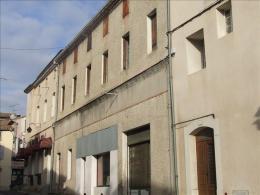 Achat Immeuble Castelnaudary