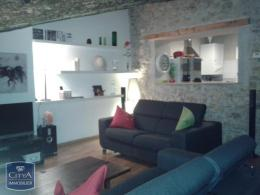 Achat Appartement 3 pièces Albigny sur Saone