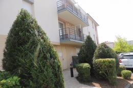 Achat Appartement 2 pièces St Benoit