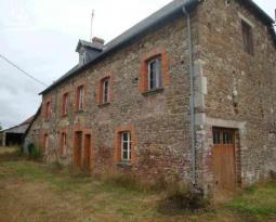 Achat Maison 5 pièces Notre Dame de Cenilly