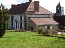 Achat Maison 7 pièces Mareuil en Brie
