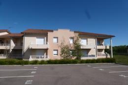 Location Appartement 3 pièces Villerest