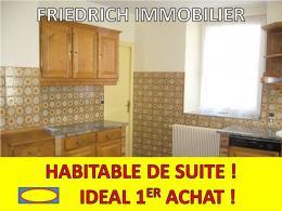 Achat Maison 6 pièces Sampigny