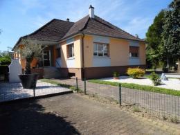 Achat Maison 6 pièces Hoenheim