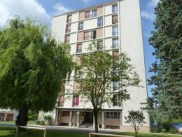 Location Appartement 3 pièces La Chapelle St Mesmin