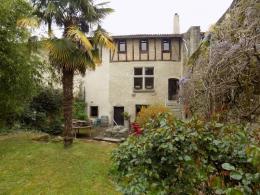 Location Maison 7 pièces Parthenay