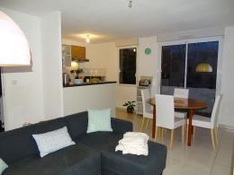 Appartement Castelnau d Estretefonds &bull; <span class='offer-area-number'>44</span> m² environ &bull; <span class='offer-rooms-number'>2</span> pièces