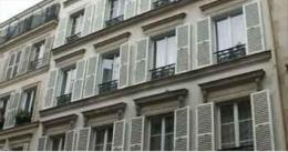 Location Appartement 2 pièces Paris 17