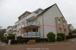 Achat Appartement 4 pièces Dingsheim