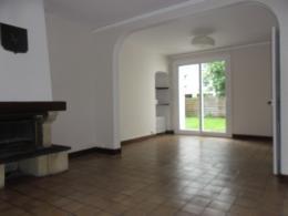 Location Maison 5 pièces Tourlaville