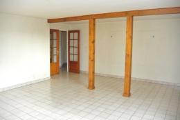 Achat Appartement 4 pièces Lancrans