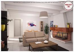 Maison Lacrouzette &bull; <span class='offer-area-number'>101</span> m² environ &bull; <span class='offer-rooms-number'>4</span> pièces