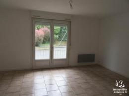 Location Appartement 3 pièces Montargis