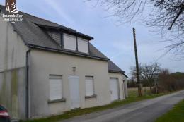Achat Maison 5 pièces La Meilleraye de Bretagne