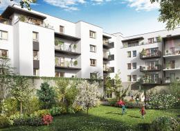 Achat Appartement 3 pièces Clermont-Ferrand