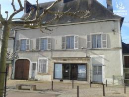 Achat Maison 10 pièces Henrichemont