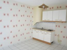 Location Appartement 2 pièces Fontenay le Comte