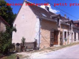 Achat Maison 3 pièces Le Grand Pressigny