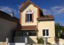 Achat Maison 4 pièces Romilly sur Seine