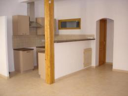 Location Appartement 2 pièces Barjols