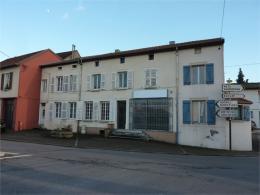 Achat Appartement 7 pièces Bouzonville