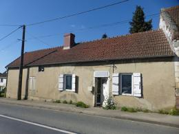 Achat Maison 3 pièces Maignelay Montigny