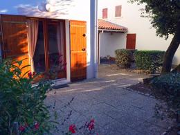Maison Vaux sur Mer &bull; <span class='offer-area-number'>31</span> m² environ &bull; <span class='offer-rooms-number'>3</span> pièces