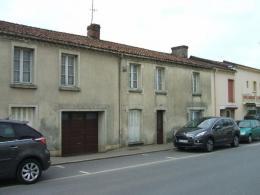 Achat Maison 6 pièces Beaupreau