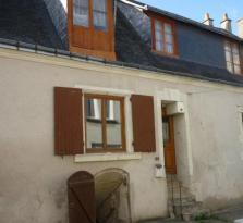 Achat Maison 4 pièces Bourgueil